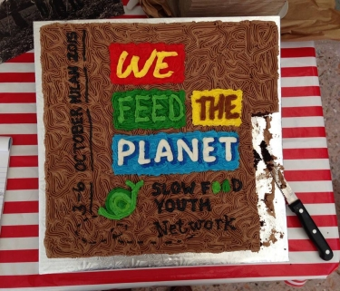 foto Slow Food Youth Network Facebook