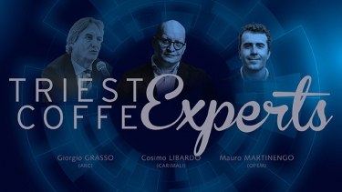 Specialty coffee, caffè verde e tecnologia 4.0 al Trieste Coffee Experts 2019