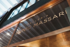Massari in galleria