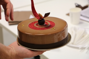 The Ultimate Chococake Award verso la finale