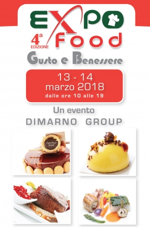Expo Food ad Altamura per i professionisti del food