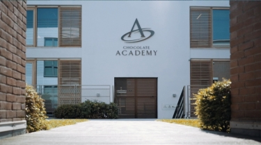 Finalmente a Milano il Chocolate Academy Center Barry Callebaut