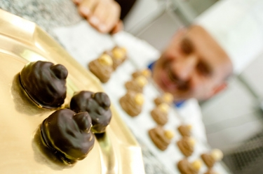 The Chocolate Way. Gli itinerari europei del cioccolato