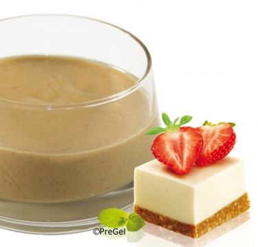 Arabeschi® Cheesecake